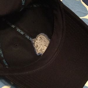 NCAA by signatures Accessories - Black duke hat 95ee653d4000
